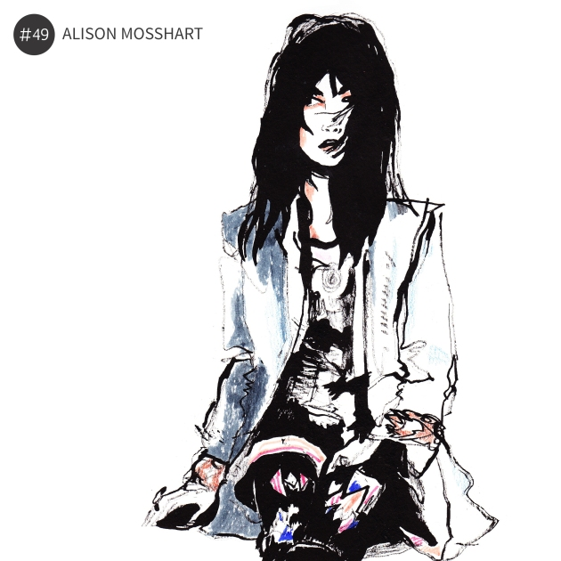 49_stylish beings_alison mosshart_owlstation
