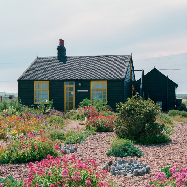 Derek Jarman's Prospect Cottage 2