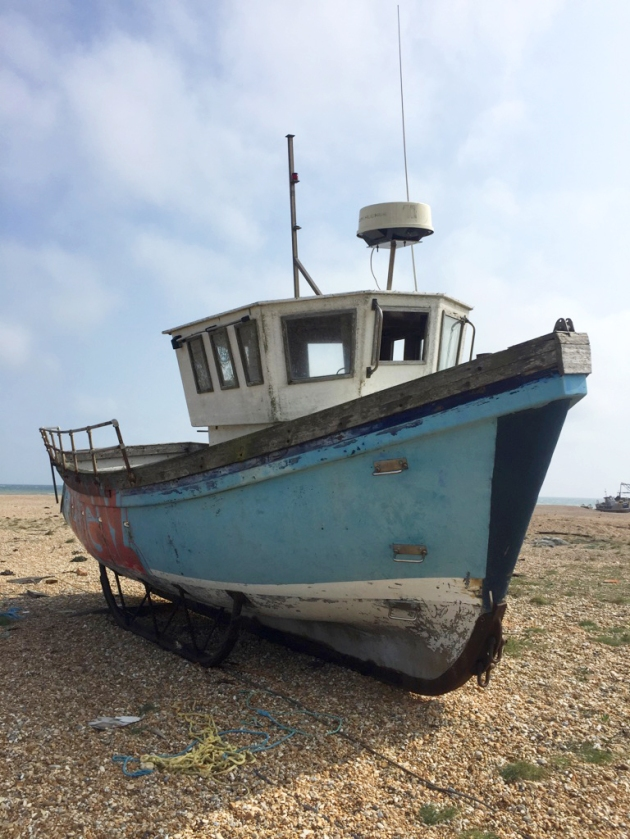 Owlstation_dungeness photos_fishing boat_1